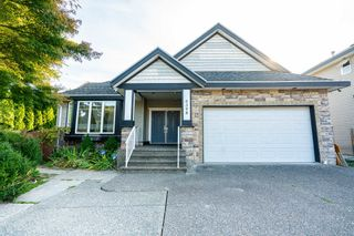 Photo 1: 6398 166 Street in Surrey: Cloverdale BC House for sale (Cloverdale)  : MLS®# R2621973