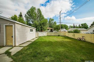 Photo 24: 205 Boyd Street in Saskatoon: Forest Grove Residential for sale : MLS®# SK826086