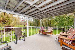 Photo 33: 42717 WALNUT Avenue: Yarrow House for sale : MLS®# R2512412