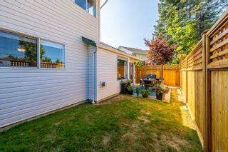 Photo 25: 34 2160 Hawk Dr in : CV Courtenay East Row/Townhouse for sale (Comox Valley)  : MLS®# 883057