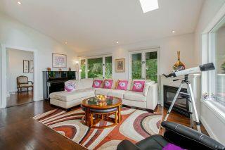 Photo 4: 4783 ESTEVAN Place in West Vancouver: Caulfeild House for sale : MLS®# R2459174