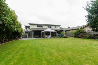 Photo 20: 4929 FENTON DRIVE in Delta: Hawthorne House for sale (Ladner)  : MLS®# R2009590