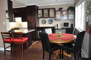 """Photo 7: 307 175 E 5TH Street in North Vancouver: Lower Lonsdale Condo for sale in """"WELLINGTON MANOR"""" : MLS®# V870783"""