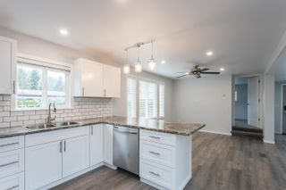 """Photo 8: 4 8953 SHOOK Road in Mission: Hatzic Manufactured Home for sale in """"KOSTER MHP"""" : MLS®# R2613582"""