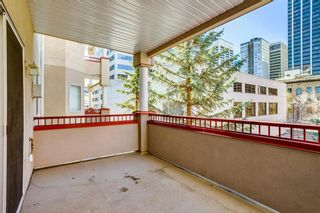 Photo 25: 312 777 3 Avenue SW in Calgary: Downtown Commercial Core Apartment for sale : MLS®# A1104263