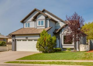 Main Photo: 86 Wood Valley Drive SW in Calgary: Woodbine Detached for sale : MLS®# A1145917
