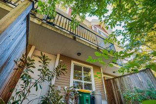 """Photo 36: 6 7298 199A Street in Langley: Willoughby Heights Townhouse for sale in """"York"""" : MLS®# R2602726"""