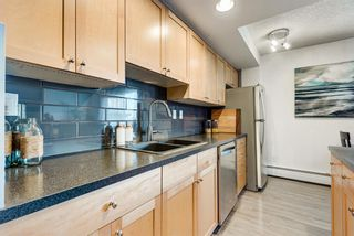 Main Photo: 303 340 4 Avenue NE in Calgary: Crescent Heights Apartment for sale : MLS®# A1076980