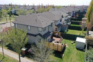 Photo 35: 1330 RUTHERFORD Road in Edmonton: Zone 55 House for sale : MLS®# E4246252
