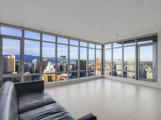 """Photo 2: 4005 1028 BARCLAY Street in Vancouver: West End VW Condo for sale in """"PATINA"""" (Vancouver West)  : MLS®# R2147918"""