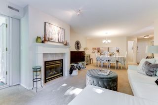 Photo 5: 310 13860 70 Avenue in Surrey: East Newton Condo for sale : MLS®# R2593741