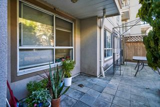"""Photo 22: 211 525 AGNES Street in New Westminster: Downtown NW Condo for sale in """"AGNES TERRACE"""" : MLS®# R2606331"""