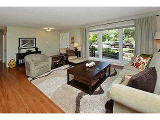Photo 2: 12520 LAKE GENEVA Road SE in CALGARY: Lake Bonavista Residential Detached Single Family for sale (Calgary)  : MLS®# C3625588
