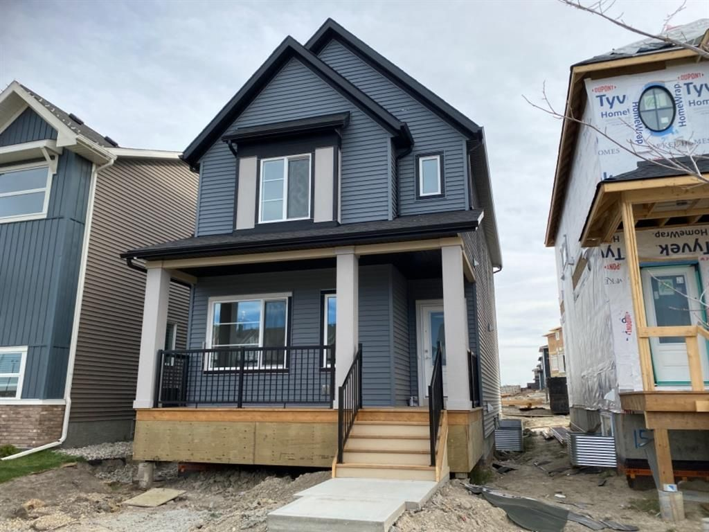 Photo 3: Photos: 154 Highview Gate: Airdrie Detached for sale : MLS®# A1140615