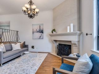 """Photo 7: 8 1266 W 6TH Avenue in Vancouver: Fairview VW Townhouse for sale in """"Camden Court"""" (Vancouver West)  : MLS®# R2487399"""
