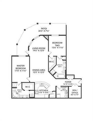 Photo 2: 106 6 HEMLOCK Crescent SW in Calgary: Spruce Cliff Apartment for sale : MLS®# A1033461