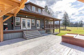 Photo 27: 5395 HOOGE Road in Sardis - Greendale: Greendale Chilliwack House for sale (Sardis)  : MLS®# R2550250