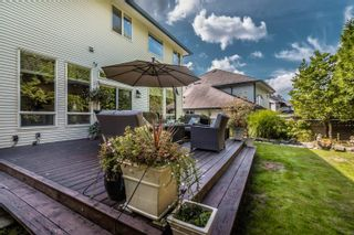 """Photo 36: 17853 68TH Avenue in Surrey: Cloverdale BC House for sale in """"Cloverwoods"""" (Cloverdale)  : MLS®# R2617458"""