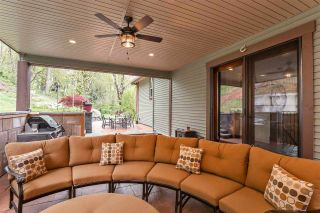 "Photo 31: 34675 GORDON Place in Mission: Hatzic House for sale in ""Gordon Place"" : MLS®# R2572935"
