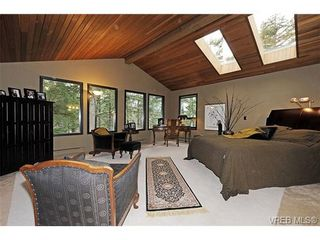 Photo 10: 4449 Sunnywood Place in VICTORIA: SE Broadmead Residential for sale (Saanich East)  : MLS®# 332321