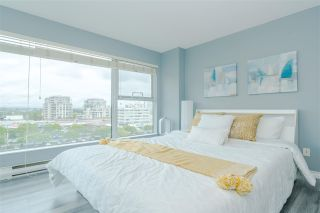 Photo 23: 402 8081 WESTMINSTER Highway in Richmond: Brighouse Condo for sale : MLS®# R2587360
