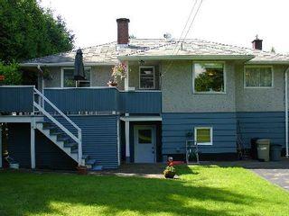 Photo 7: 631 HARRISON AV in Coquitlam: House for sale (Canada)  : MLS®# V594013