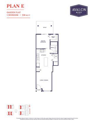 "Photo 2: 46 2613 E 43RD Avenue in Vancouver: Killarney VE Condo for sale in ""AVALON MEWS"" (Vancouver East)  : MLS®# R2131017"