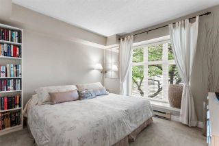 """Photo 24: 2251 HEATHER Street in Vancouver: Fairview VW Townhouse for sale in """"THE FOUNTAINS"""" (Vancouver West)  : MLS®# R2593764"""
