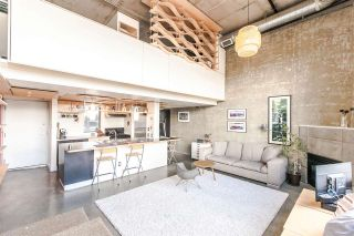 """Photo 6: 420 2001 WALL Street in Vancouver: Hastings Condo for sale in """"CANNERY ROW"""" (Vancouver East)  : MLS®# R2081753"""