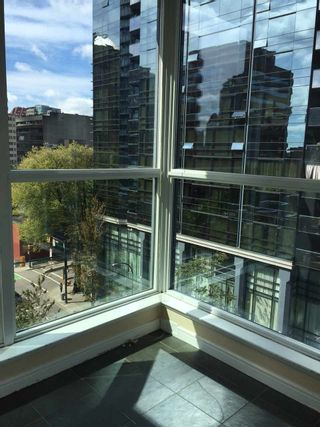 Photo 13: 1006 1068 HORNBY STREET in Vancouver: Downtown VW Condo for sale (Vancouver West)  : MLS®# V1143276
