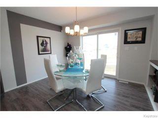 Photo 11: 19 Beauchamp Bay in Winnipeg: Fort Garry / Whyte Ridge / St Norbert Residential for sale (South Winnipeg)  : MLS®# 1607719