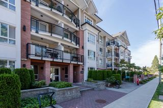 "Photo 2: 207 14960 102A Avenue in Surrey: Guildford Condo for sale in ""THE MAX"" (North Surrey)  : MLS®# R2015701"