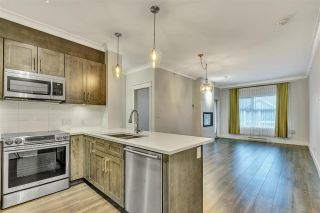 Photo 2: 411 5020 221A STREET in Langley: Murrayville Condo for sale : MLS®# R2524259