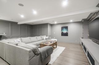 "Photo 24: 7972 110 Street in Delta: Nordel House for sale in ""Burnsview/Sunbury"" (N. Delta)  : MLS®# R2610097"