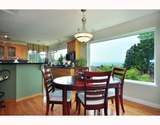 Photo 6: 1519 ISLANDVIEW Drive in Gibsons: Gibsons & Area House for sale (Sunshine Coast)  : MLS®# V782292