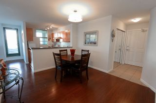 """Photo 4: 1701 4380 HALIFAX Street in Burnaby: Brentwood Park Condo for sale in """"BUCHANAN NORTH"""" (Burnaby North)  : MLS®# R2132955"""