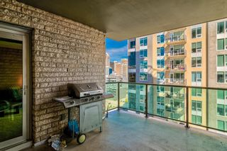 Photo 7: 1602 1410 1 Street SE in Calgary: Beltline Apartment for sale : MLS®# A1144144