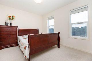 Photo 18: 12 4321 VETERANS Way in Edmonton: Zone 27 Townhouse for sale : MLS®# E4234857