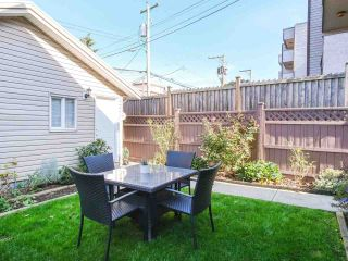 Photo 20: 2151 TRIUMPH Street in Vancouver: Hastings Sunrise 1/2 Duplex for sale (Vancouver East)  : MLS®# R2412946