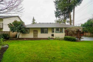 """Photo 30: 20807 93 Avenue in Langley: Walnut Grove House for sale in """"Central Walnut Grove"""" : MLS®# R2565834"""