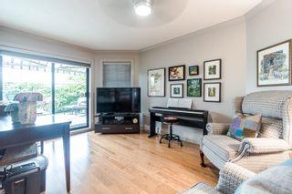 """Photo 6: 101 15080 PROSPECT Avenue: White Rock Condo for sale in """"The Tiffany"""" (South Surrey White Rock)  : MLS®# R2610135"""