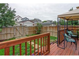 Photo 26: 444 PRESTWICK Circle SE in Calgary: McKenzie Towne House for sale : MLS®# C4067269