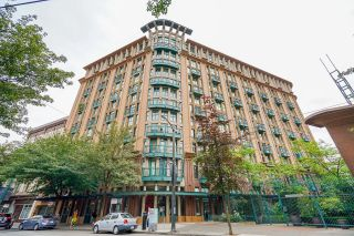 """Photo 35: 518 22 E CORDOVA Street in Vancouver: Downtown VE Condo for sale in """"Van Horne"""" (Vancouver East)  : MLS®# R2600370"""