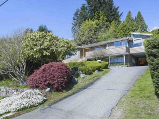 Photo 1: 2675 SKILIFT Place in West Vancouver: Chelsea Park House for sale : MLS®# R2449506