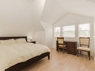 Photo 10: 1556 COMOX Street in Vancouver: West End VW Townhouse for sale (Vancouver West)  : MLS®# V1118228