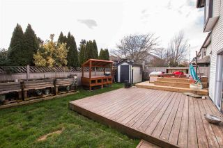 """Photo 26: 33 4756 62 Street in Delta: Holly House for sale in """"ASHLEY GREEN"""" (Ladner)  : MLS®# R2543522"""