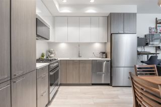 """Photo 2: 201 3420 ST. CATHERINES Street in Vancouver: Fraser VE Condo for sale in """"KENSINGTON VIEWS"""" (Vancouver East)  : MLS®# R2539685"""