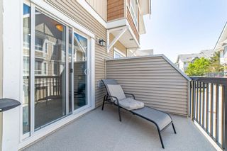 Photo 29: 2 20159 68 Avenue in Langley: Willoughby Heights Townhouse for sale : MLS®# R2605698