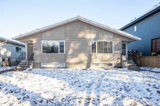 Photo 1: 10175 89 Street in Edmonton: Zone 13 House Duplex for sale : MLS®# E4222726
