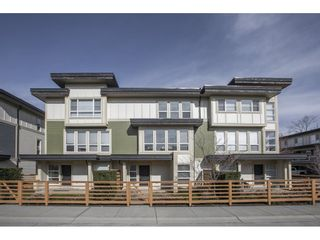 Photo 2: 83 19477 72A AVENUE in Surrey: Clayton Townhouse for sale (Cloverdale)  : MLS®# R2548395